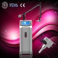 Quality 2019 Beijing Nubway HOT SALE 40W Korean RF Laser Tube Fractional CO2 Laser With Vaginal Therapy Function wholesale