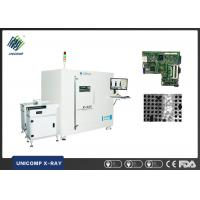 Quality Electronic Components BGA X Ray Inspection Machine wholesale
