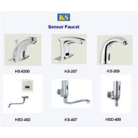 Automatic faucet automatic tap faucet infrared sensor faucet sensor tap 91637763 - Automatic kitchen faucet ...