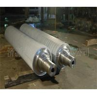 China Corrugated Iron Roller for Paper Machine on sale