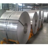 Quality Anti Rust Aluminium Alloy Coil , 3003 Rolling Aluminium Sheet  F / O / H12 Temper wholesale
