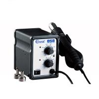 Buy cheap Adjustable Hot Air Desoldering Rework Station For Electric Soldering Green 858 from wholesalers