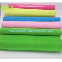Quality Flame Resistant Crepe Paper /Wrapping Paper for Gift wholesale