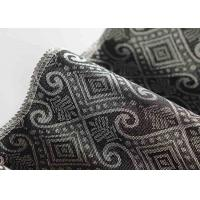 Cheap Advanced Woven Fabric Recycled 50% Polyester With Non Woven fabric Backing for sale