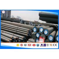 Quality 535A99 / EN 31 Round Alloy Steel Bar Dia 10-320 Mm High Carbon Chromium Alloy wholesale
