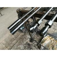Quality Hollow Grouting Self Drilling Anchor Bolt For Tunnel Slope Protection Project wholesale