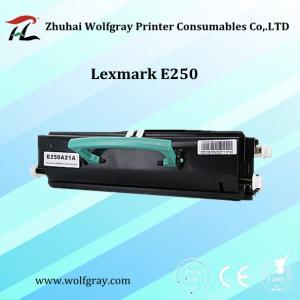 Quality Compatible for Lexmark E250A11A Toner Cartridge wholesale
