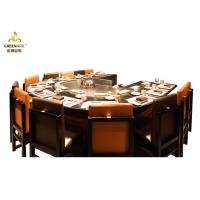 Quality 12 Seat Electric Teppanyaki Grill wholesale