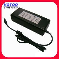 Quality  120W Laptop power adapter for HP 19V 6.3A 5.5x2.5mm with Power Cord wholesale