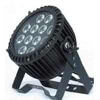 Quality IP65 LED 12Bulbs Waterproof 10W / 12W / 15W Par Stage Lights Outdoor wholesale