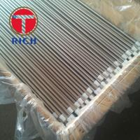 China 304 Welded Stainless Steel Capillary Tube from for Medical Purposes on sale