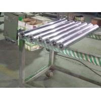 CK45 Hard Chrome Plated Bar With Quenched / Tempered Diameter 6mm - 1000mm