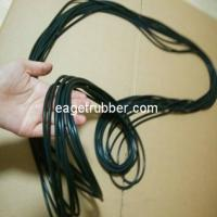 Quality Black  Viton 75 Duro +/-5 o rings wholesale