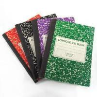 100 Sheets Composition Book for School