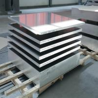 Quality Heat Resistant Aluminium Sheet Plate 1050 1060 1100 Alloy Anti Corrosion For Aircraft wholesale