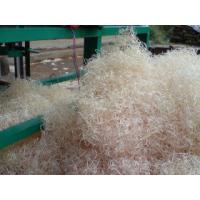 Quality Wood Excelsior Machine Wood Wool Making Equipment Shavings Making Machine For India wholesale