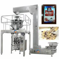 Quality Automatic Instant Oatmeal Packing Machine wholesale