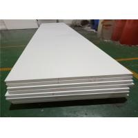 Quality greywhite EPS  sandwich wall panel 1150 x 50x 0.326 mm for prefaricated house wholesale