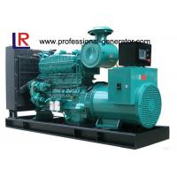 Buy cheap 320kw 400kVA Cummins Diesel Generator Set with NTA855-G4 4 Stroke Engine , Electrical Starting product