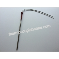 Quality Diameter 6.96mm Cartridge Heater in 200mm Length For Medical Application wholesale