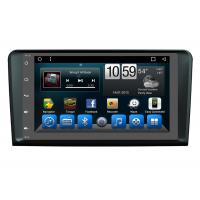 Quality Mercedes Benz ML / GL Android Car Navigation DVD Players with TFT Screens wholesale