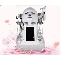 Quality Salon Use Blackheads Removal Facial Deep Cleaning Beauty Machine wholesale