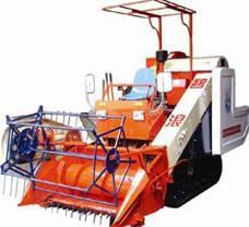 Quality Mini Combine Harvester wholesale