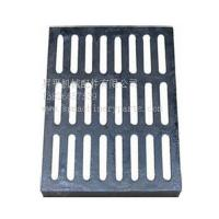 Quality China Foundry Direct Wholesale 600*600 C250 EN124 ductile casting iron suqare grating wholesale
