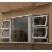 China Aluminum Side Hung Window on sale