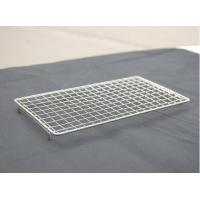 Quality Round/Square Barbecue Grill Netting wholesale