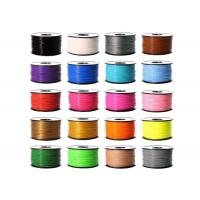 Quality 1.75/3mm Filament PLA D Printer Assembly Kit Various Color 0.05mm Standard Tolerance wholesale