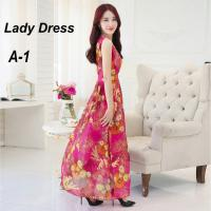 New Arrival Women Silk Dress Lady Fashion Silk Dress 100% Mulberry Silk Hot Sale