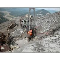 Quality Portable shallow well drilling rig AKL-G-3 wholesale