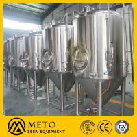 Buy cheap 15BBL beer brewery line New Condition beer brewery equipment plant from wholesalers