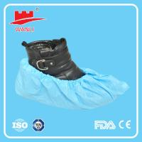 Quality Disposable PP Nonwoven Shoe Cover/ Shoes covers wholesale