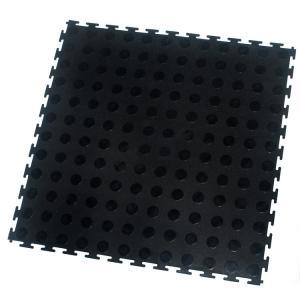 Cheap 3W Foshan GYM Plastic PVC Interlocking Flooring Mat for sale