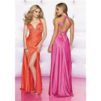 China Beautiful New Stunning Red Party Cocktail Prom Evening Formal Wedding Dresses on sale