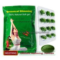 Quality meizitang Botanical Slimming Softgel Reduce Weight Effectively-01my wholesale