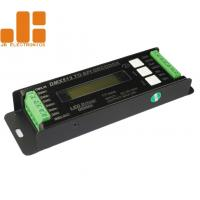 Quality 26 Modes Standalone LED Dimmer Controller DC5V - 24V With 170 Pixels Available wholesale