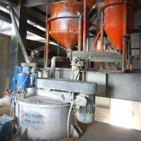 China Autoclaved Aerated Concrete Block Plant on sale