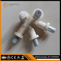 China Pt-Rh Expendable thermocouple (Type S,R,B) made in China on sale