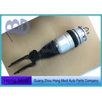 Quality Air Suspension Shock Absorbers For Audi Q7 , Air Shock Strut 7P6616039N 7P6606040N wholesale