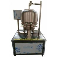 Quality Small Juice Filling Machine, Pineapple Canning Fruit Juice Industrial Machine wholesale