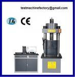 Quality universal testing machine compression test+concrete compressive strength testing machine wholesale