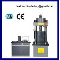 Cheap concrete compression tester+compression testing machine China+calibration of for sale