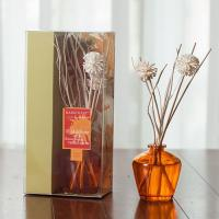 Quality Delicate Salix Matsudana Wooden Flower Reed Diffuser Office Decoration wholesale