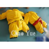 Quality OEM Sales Promotion Inflatable Sumo Suits (CY-M1906) wholesale