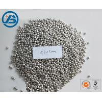 Quality ISO9001 99.95% Mg Magnesium Granules  Size 1~6mm /  Orp Magnesium Ball wholesale