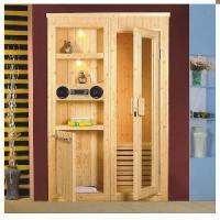 Quality Sauna Room With 3kw Heater and Controller Inside (MY-2802) wholesale
