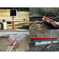 China flare igniter in solids control system from china on sale